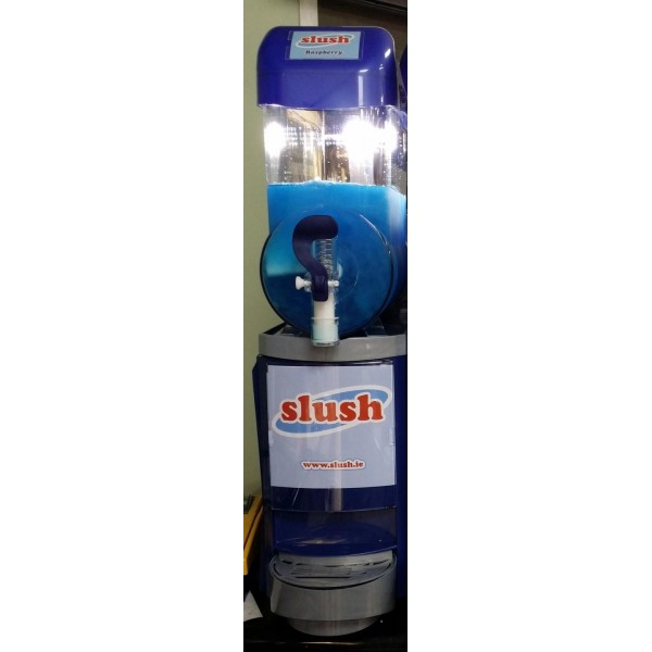 Slush Machine 1 Tank