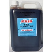 Cola Slush Mix (4 x 5 litre bottles)