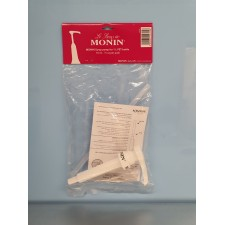 Monin Syrup Pump - 1 Litre