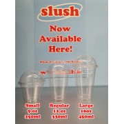 Slush Cup Regular 12.oz x 1000