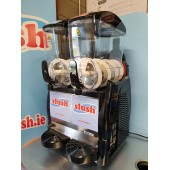Slush Machine 2 Tanks