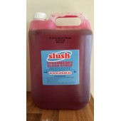 Strawberry Slush (4 x 5 litre bottles)